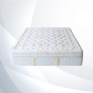 Vivian Heaven Pocket Spring Mattress